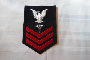 US Navy Hospital Corpsman by Wolfie303