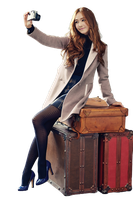 Jessica Jung Render 3 by 4ever29