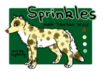 Sprinkles by cmy376