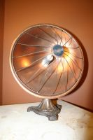 Antique Heater 002 by poeticthnkr