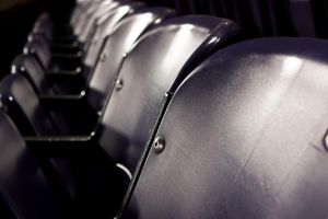 Stadium Seating 2 by silverspoken2005
