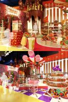 Hamleys by kulayan3d