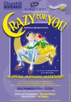 Crazy for You Poster 2 by legley
