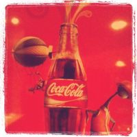 Coca Cola Hapiness by MBijen