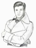 Kurt Hummel +Updated+ by AmazuHyuga