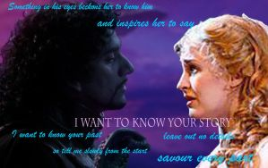 Your Story by KatePendragon