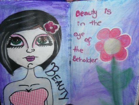Beauty by GypsyWillow82