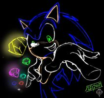 SONIC ad hoc by Fission07