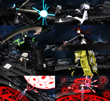 MMD Extra Illustrations by Xenosnake
