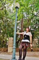 Steampunk- Dreaming of another reality by sayuri13