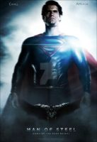 Man of Steel 2 - Dawn of the Dark Knight 2 by YoungPhoenix3191