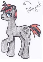 Contest entry :D by SarahThePegasister