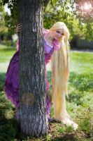 Rapunzel Doll 3 by Usagi-Tsukino-krv