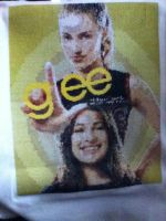 Glee WIP 12 by PatchesOfInk