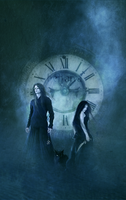 The Shades of Time by Behana