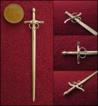 Late 16th Century Italian Sword by AtriellMe