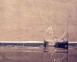 Splash by BrunoDeLeo
