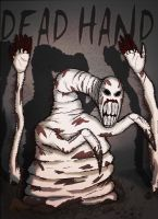 Dead Hand by shadacer