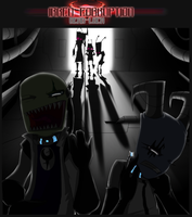 Irken Corruption: DeadLock by RoboticMasterMind