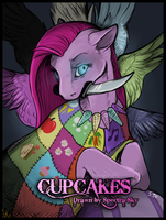 Cupcakes Cover by Spectra-Sky