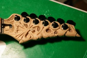 Headstock by back2root