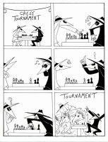 Spy vs. Spy fan comic 6 by senorfro