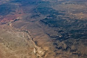 CANYON'S EDGE by CorazondeDios