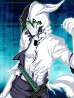 Ulquiorra Schiffer by iAwessome