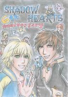 Shadow Hearts 6th Anniversary by SkyIkao