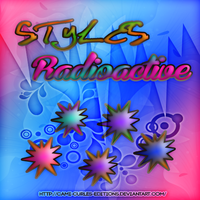 STYLES: Radioactive~~ by CAMI-CURLES-EDITIONS