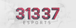 31337 eSports Polygonal Logo by inn21