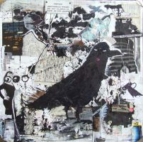 Crowing_Commiserating by object000