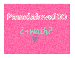Webcam by Pamelalove100
