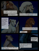 A Traitor To The King Page 37 by EyesInTheDark666