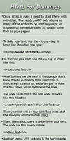 dART Text Tutorial by sjphoto