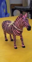 zebra2 by watchthebrightstar