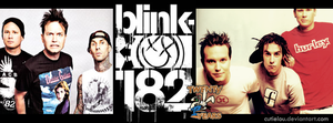 Blink Facebook Cover by cutielou