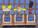 Hey Arnold in Jeopardy by DJgames