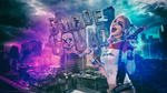 Suicide Squad Wallpaper HD / Harley Quinn / by SkyInfinity27