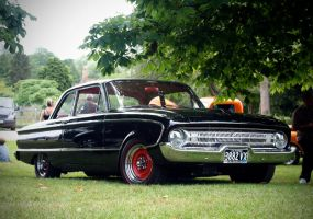 Ford Falcon 5 by smevcars
