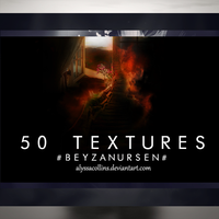 Texture Pack by AlyssaCollins