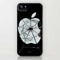 iPhone Case 10 by DontNoAnything