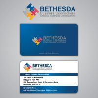bethesda3 by graphinate