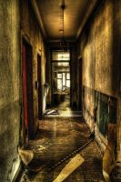 Abandoned_houses1 by RichardjJones