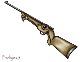 animalistic rifle by pookyns-5