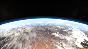 Hi Res Earth 2 by UnsungBlood