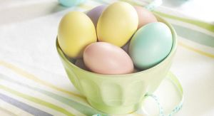 Passover Eggs by beahufan