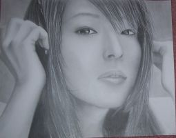 BoA Kwon by can-u-hear-me
