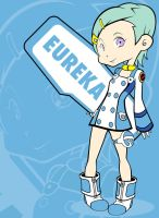 Eureka 7 by Witchking00