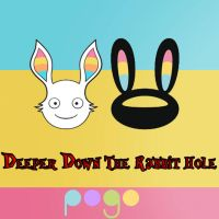 pogo - Down the Rabbit Hole by ChaosE37